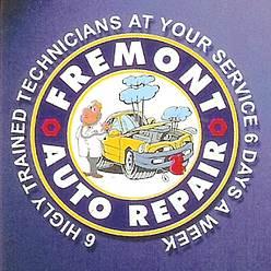 Fremont Auto Repair - (510)7420166