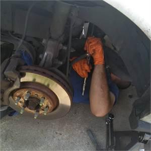 Smiths Auto Mobile Mechanic in Orlando (407)9558104