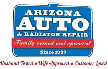 Arizona Auto & Radiator Repair in Sierra Vista (520)4592216