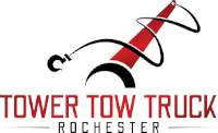 Tower Tow Truck Rochester