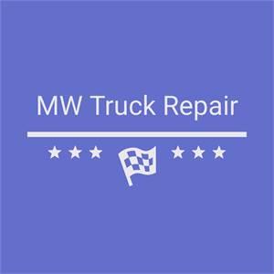 MW truck repair Kansas City