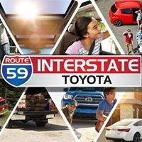Interstate Toyota Interstate Toyota